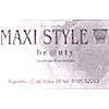 Maxy Style