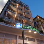 hotel tigullio royal