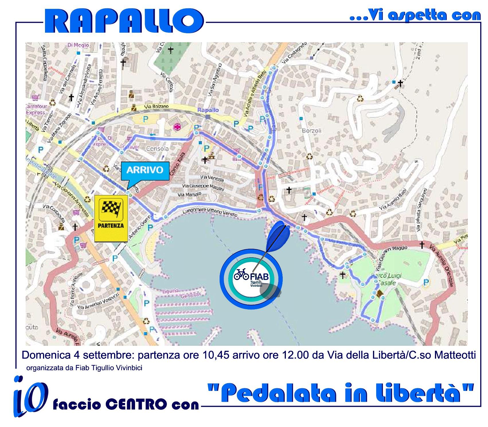 pedalata_percorso_rapallo2016 NUOVA